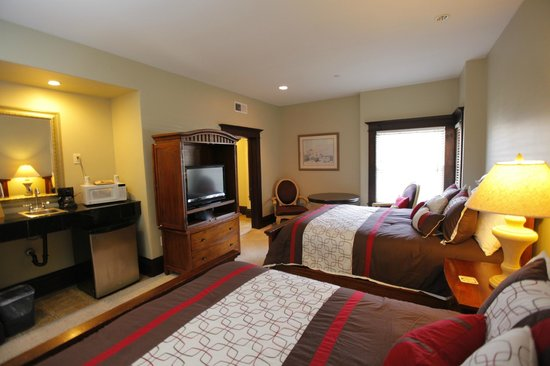 Santa Paula Inn : Guest Suite 6