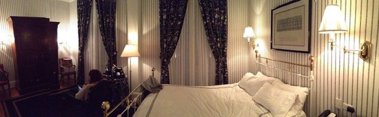 The Tremont House A Wyndham Grand Hotel : Room