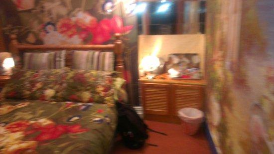 The Mirador Boutique Town House - Swansea : Bedroom