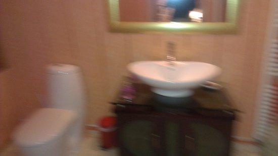 The Mirador Boutique Town House - Swansea : bathroom