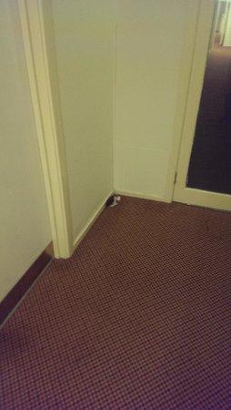 Heathlands Hotel Bournemouth: .