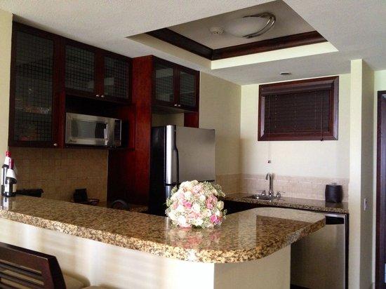 Bucuti & Tara Beach Resort Aruba: Upgrade :-)