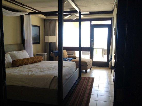 Bucuti & Tara Beach Resort Aruba: Just married !