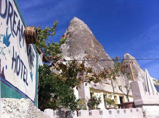 Dream Cave Hotel: ドリーム ケーブ ホテル