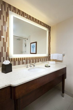 The Westin Seattle: Guest Bathroom