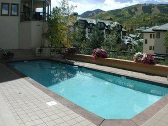 Centennial Condominiums : Spring Pool Best