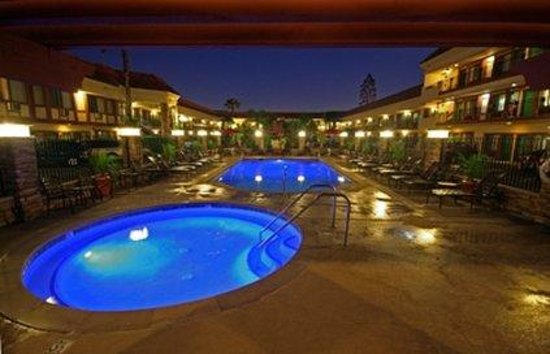 Tropicana Hotel Anaheim Reviews