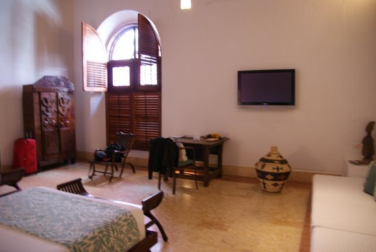 Hotel Quadrifolio : quarto