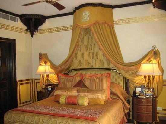 Rambagh Palace : Suite 317