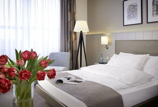 Sachsenpark-Hotel: Komfortzimmer