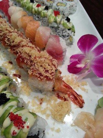 Hokkaido Sushi Hibachi Steakhouse