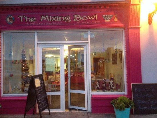 Christmas at The Mixing Bowl