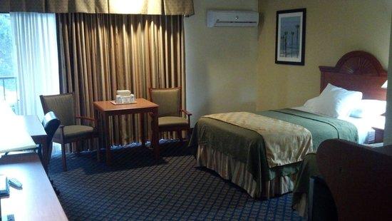 BEST WESTERN Oceanside Inn: Guest Room