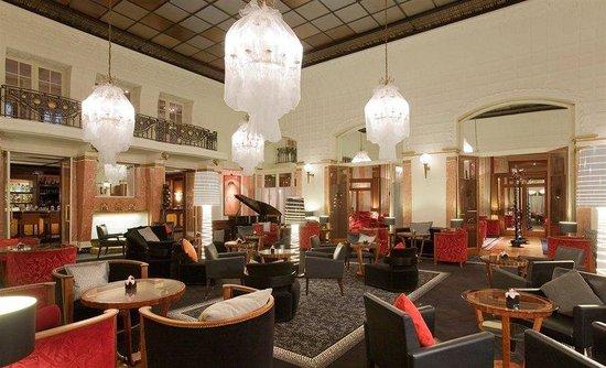 Hôtel Lutetia : Lutetia Bar
