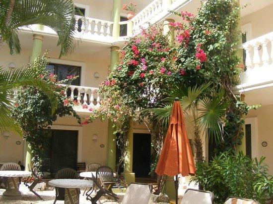 Aventura Mexicana : Habitaciones