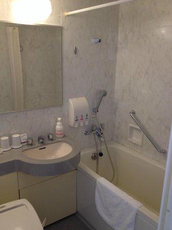 Hotel Hopinn Aming : Bathroom