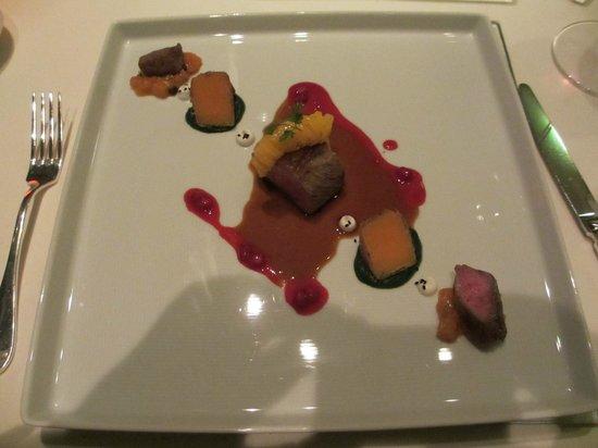 Hugos Restaurant: Lamb