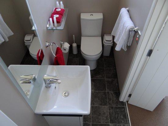 Chalet Queenstown : Bathroom