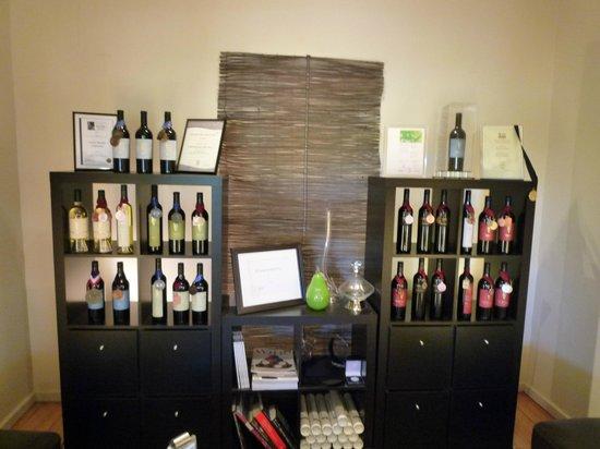 Murray Street Vineyards: Murray Street Award Winning Wines