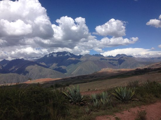 Cusco for You: Gorgeous Andes!