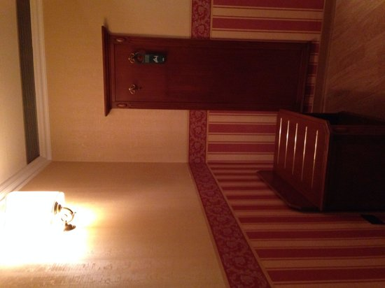 BEST WESTERN Hotel San Donato: Camera