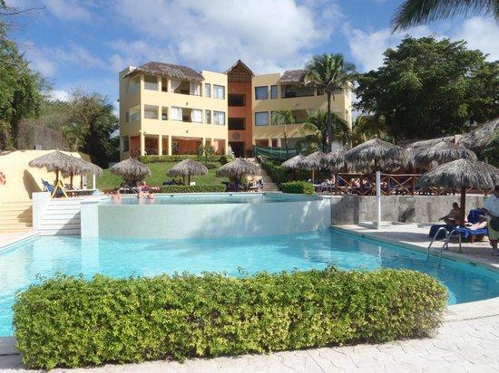 The Royal Suites Punta de Mita by Palladium: Pool
