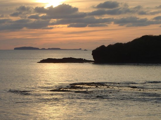 The Royal Suites Punta de Mita by Palladium: View from the pool Deck