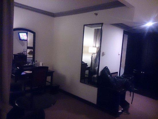Travellers Hotel Jakarta: Business room
