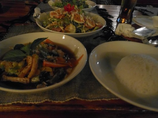 Rosella Fusion Restaurant : Delicious