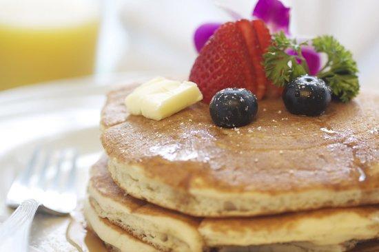 Waikiki Resort Hotel : Ilima Cafe