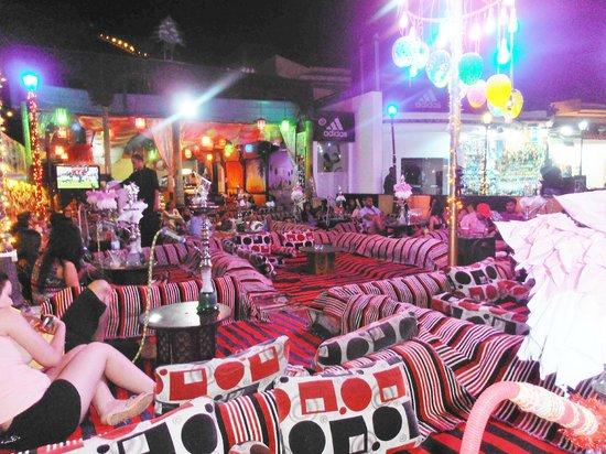 Sharm El Sheikh Marriott Resort: Byblos