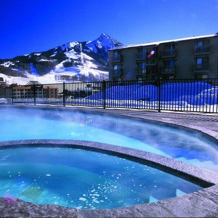 Photo of Buttes Condominiums Crested Butte