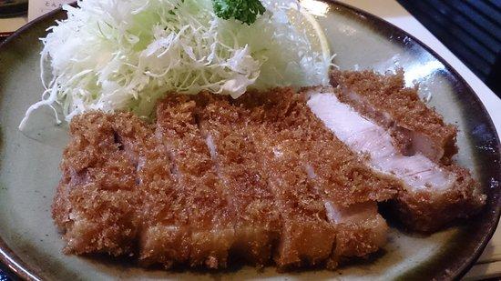 Tonkatsumaruwa