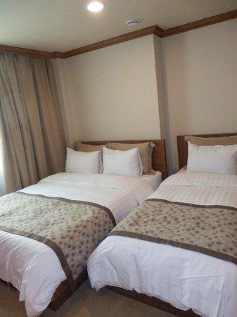 호텔 제이힐 사진