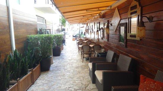 Catalina Hotel & Beach Club: Hotel