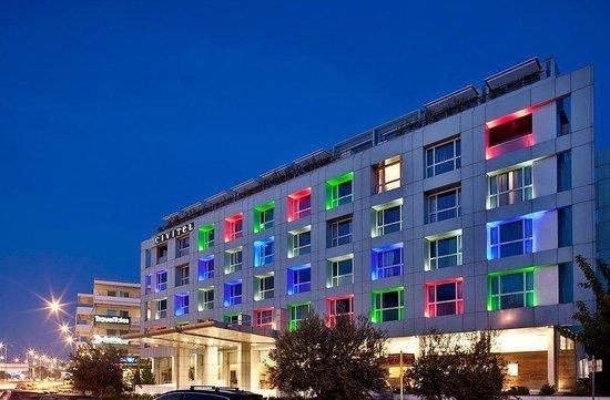 Civitel Olympic Hotel: Exterior View