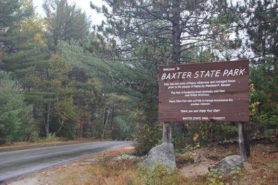 Back Country Lean To Picture Of Baxter State Park Millinocket Tripadvisor