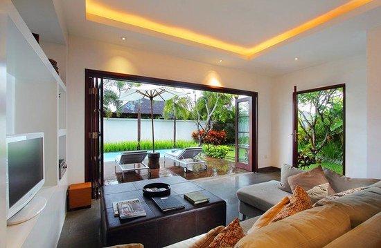 水明漾努尼亞別墅飯店照片