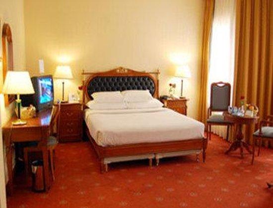 Hafar Al-Batin, Arab Saudi: 1 King Bed Suite