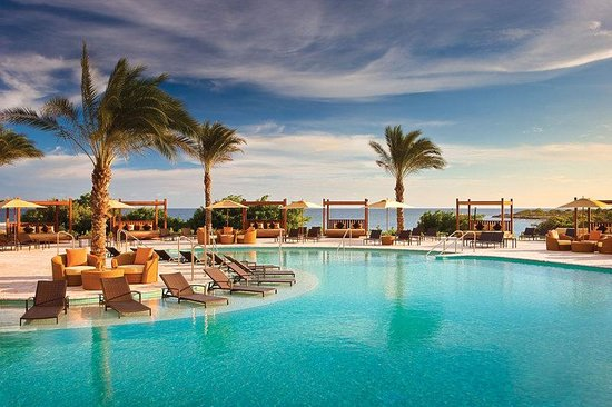 Santa Barbara Beach & Golf Resort, Curacao: Three Beautiful Resort Pools
