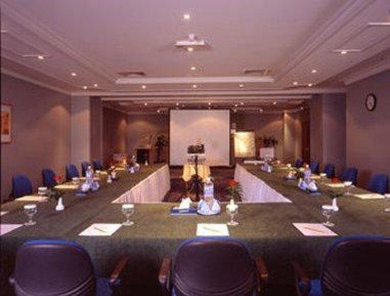 Hafar Al-Batin, Arab Saudi: Meeting Room