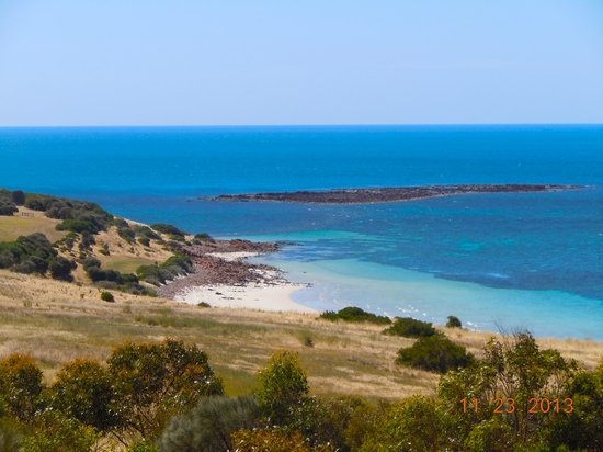 Searenity Holiday Accommodation: Emu Bay