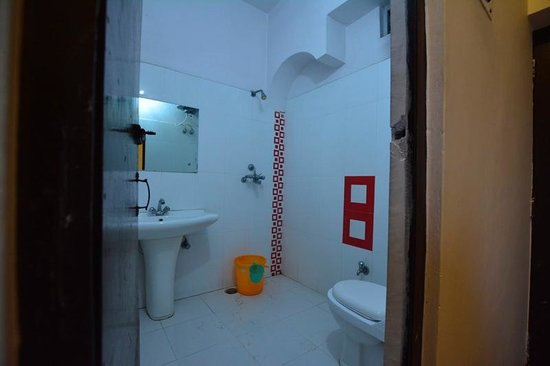 Hotel Sita Guest House: bathroom