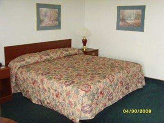 Marysville Surf Motel: Kingagain