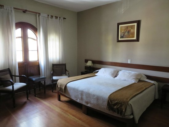 Inkanto Hotel: Nice room