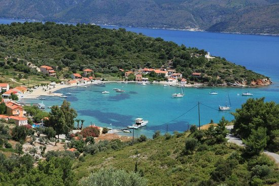 Poseidon Bay
