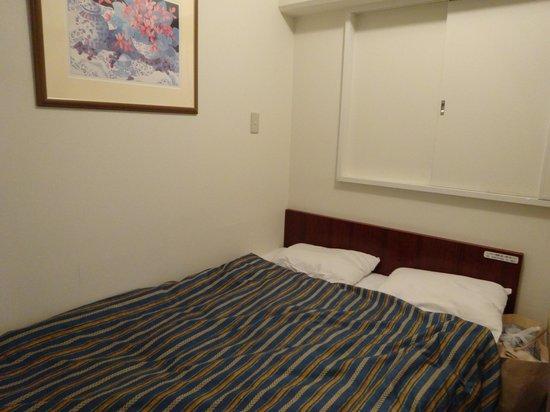 Hotel Kansai: ダブル
