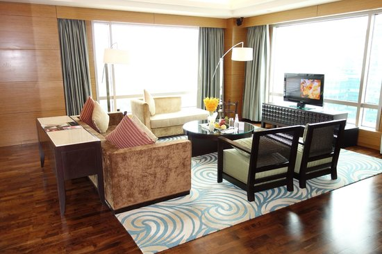Executive suite (Living)