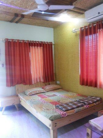 Shivshrushti Resort : shrivardhan Shiv Shrushti