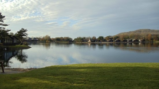 Pine Lake Resort: more lodges